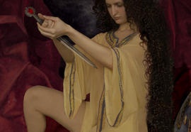 Olga_tobreluts_lucretia_2006_print_on_canvas_121x90_cm