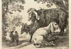 Herman_van_swanevelt._landscape_with_two_figures_and_lambs._printed_xviii_century._etching.__8%d1%8510_6_cm.